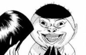 マンガキャラクター